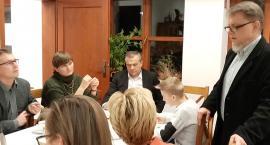 Etnodizajn w Płotowie - debata i wystawa
