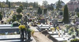 Nowe stawki na cmentarzach
