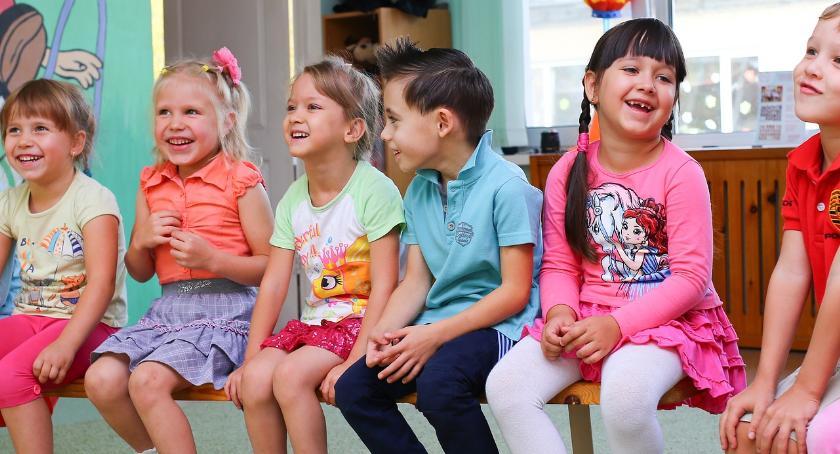 przedszkola, Jakie nawyki warto wyrabiać dzieci przedszkolu - zdjęcie, fotografia