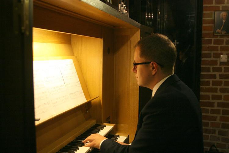 Koncerty, Koncert pamięci Wiesława Szczepańskiego - zdjęcie, fotografia