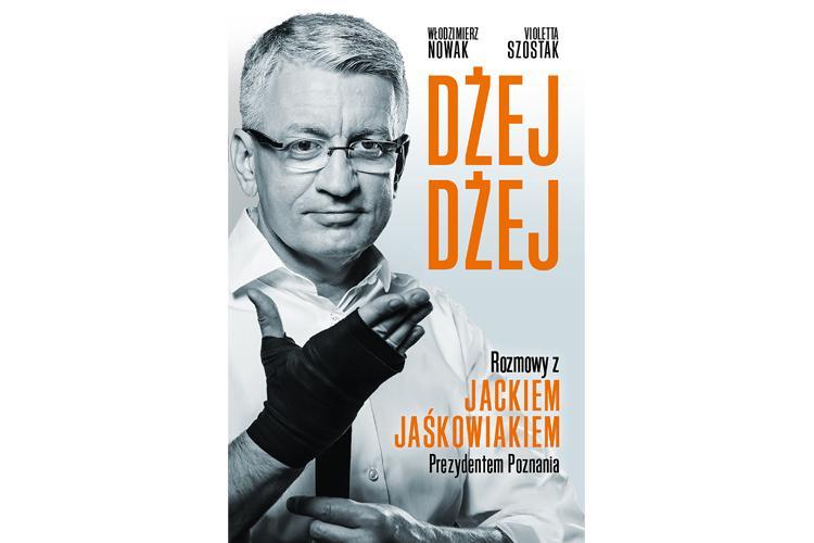 Kultura, Mocne fragmenty wywiadu rzeki Jackiem Jaśkowiakiem! - zdjęcie, fotografia