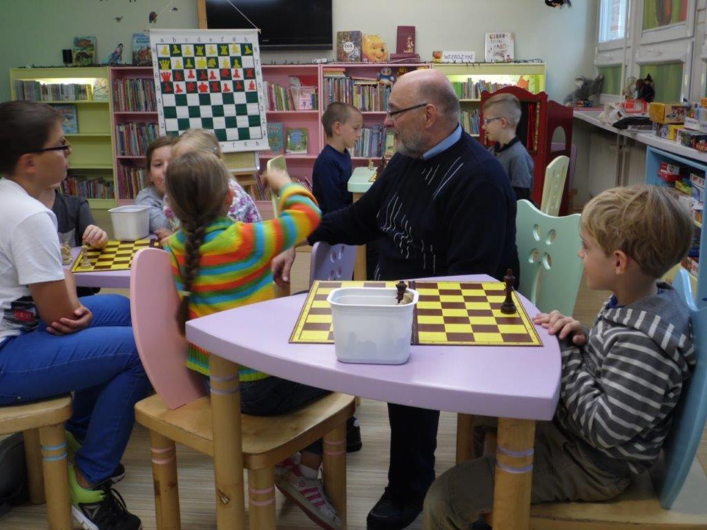 Kultura, Szachy szachy - zdjęcie, fotografia