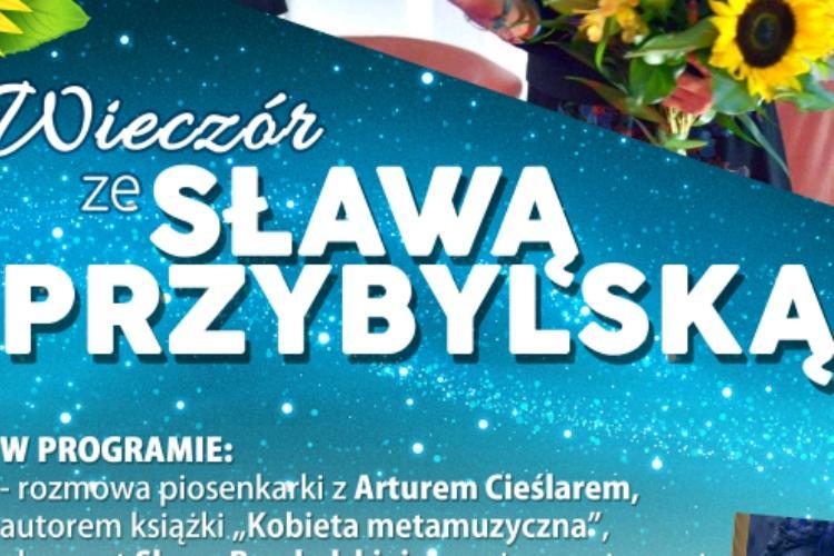 Kultura, Piątek Legendą polskiej piosenki - zdjęcie, fotografia