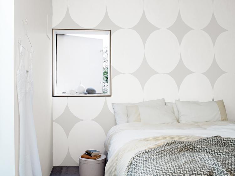 Wiadomości, Najlepsze pomysły aranżację białej sypialni - zdjęcie, fotografia