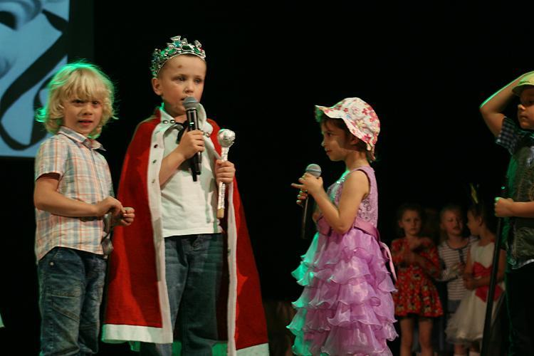 przedszkola, Przegląd Teatrzyków Przedszkolnych - zdjęcie, fotografia