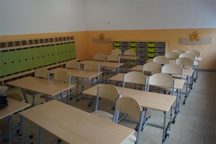 """Edukacja, Rąbińska """"piątka"""" zaprasza - zdjęcie, fotografia"""