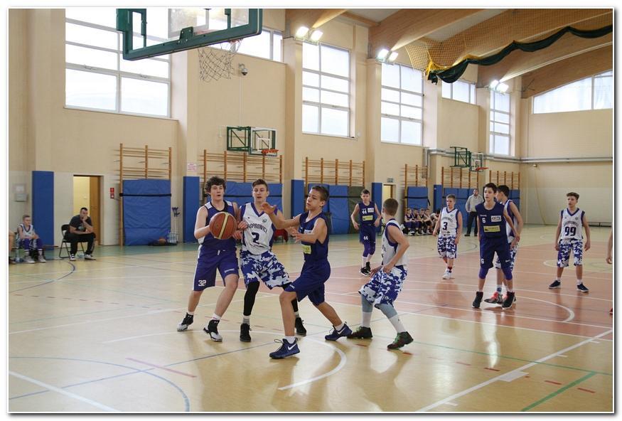 Koszykówka, KUJAWIANKA Włocławek - zdjęcie, fotografia