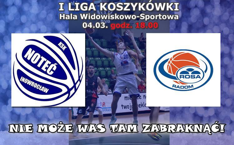 Koszykówka, Panie wchodzą gratis! - zdjęcie, fotografia