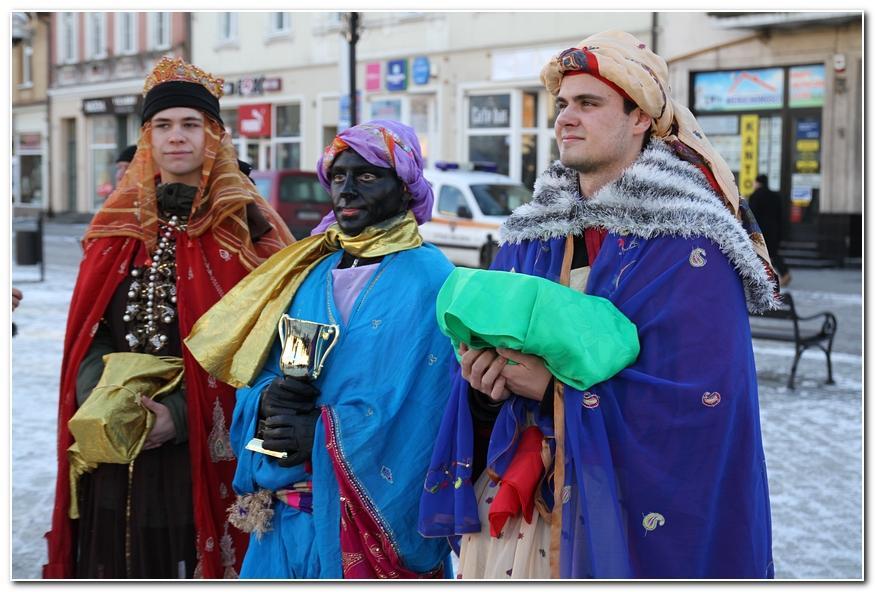 Kultura, Orszak Trzech Króli - zdjęcie, fotografia