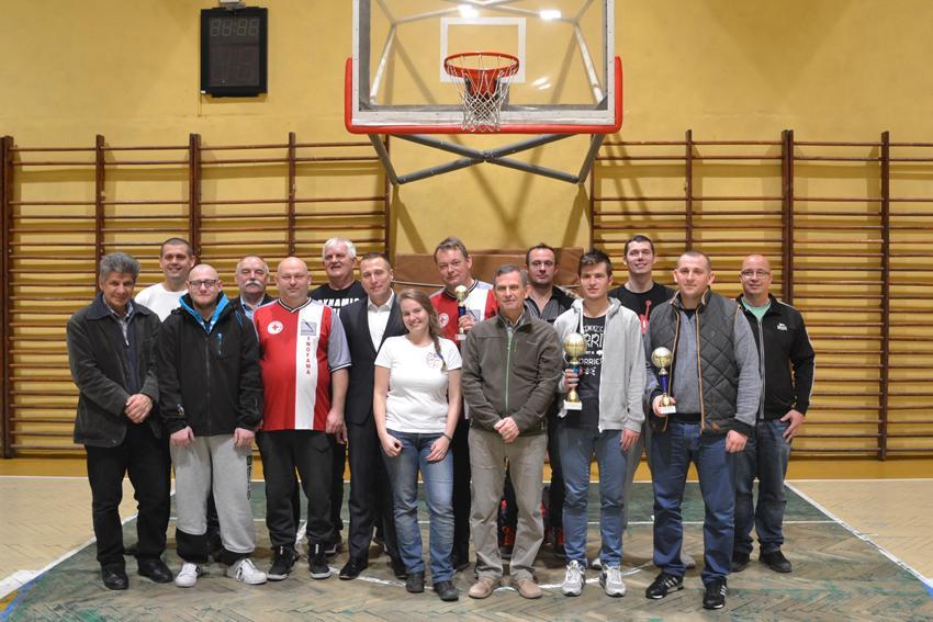 Koszykówka, Turniej koszykówki klubów - zdjęcie, fotografia