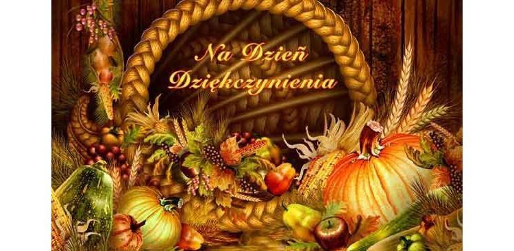 Blogi, Święto Dziękczynienia - zdjęcie, fotografia