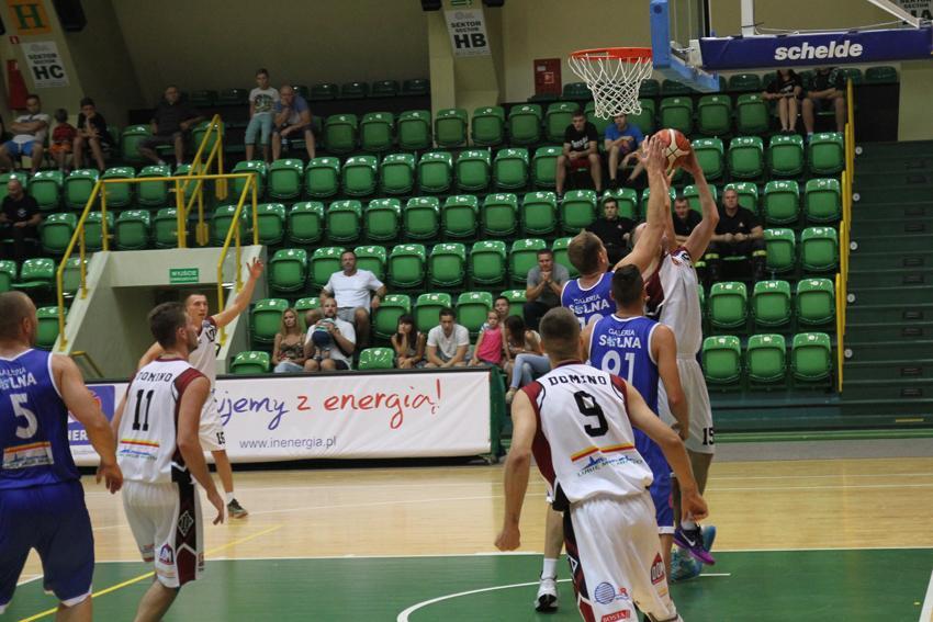Koszykówka, Noteć Astoria zmierzą finale - zdjęcie, fotografia