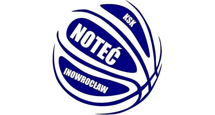 Koszykówka, Noteć przegrywa Stalą - zdjęcie, fotografia