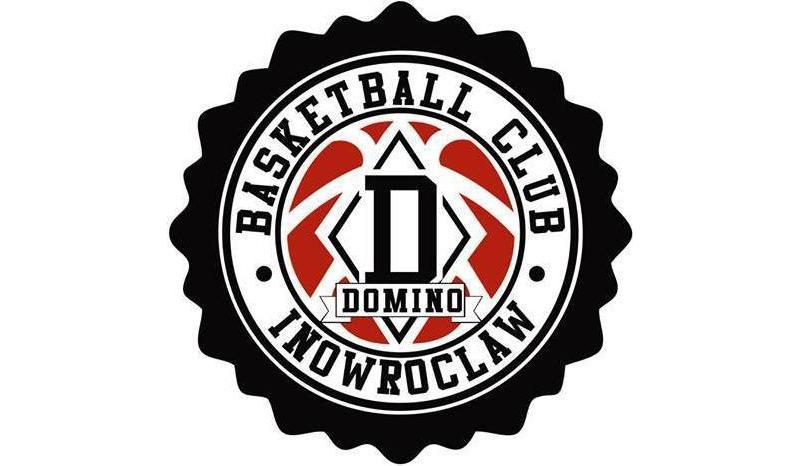 Koszykówka, zwycięstwa koszykarzy Domino - zdjęcie, fotografia
