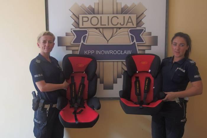 policja A, Konkurs Start bezpieczne podróżowanie! - zdjęcie, fotografia