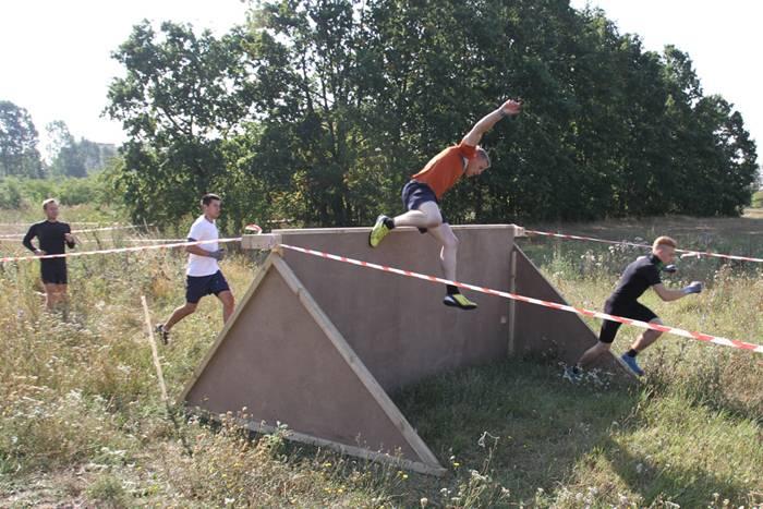 sport, sierpnia Solankowy Koszmar - zdjęcie, fotografia