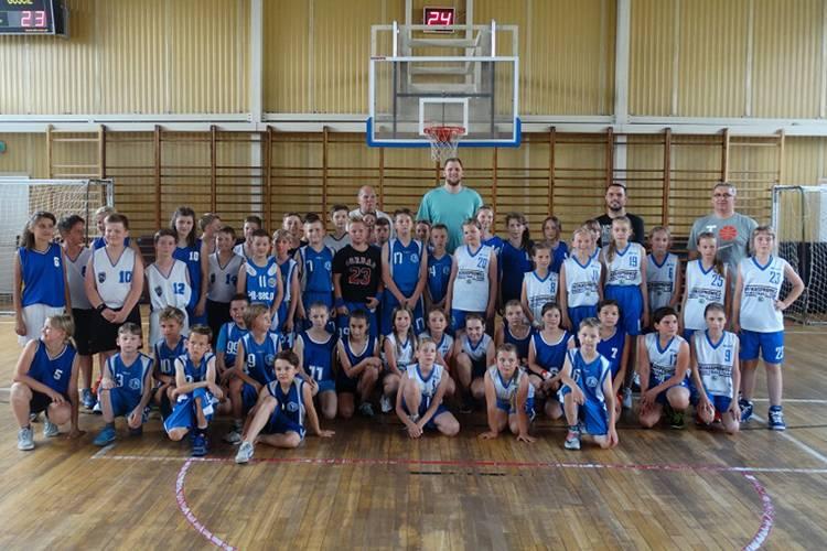 sport, Rewanżowy dwumecz Kasprowicza Katarzynka Toruń - zdjęcie, fotografia