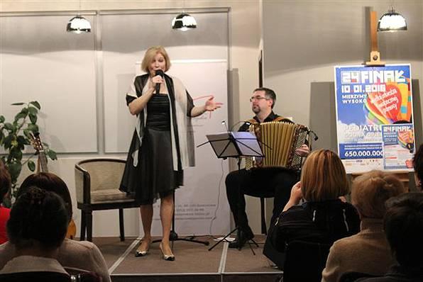 WOSP, Biblioteka również grała Orkiestrze - zdjęcie, fotografia