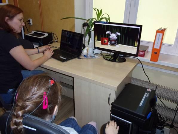 edukacja, Biofeedback pracy dziećmi zdolnymi - zdjęcie, fotografia