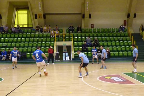 sport, Serca granie charytatywny turniej piłki nożnej - zdjęcie, fotografia