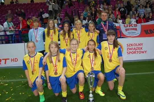 sport, Szóstka Inowrocław Polsce Turnieju Orlika! - zdjęcie, fotografia