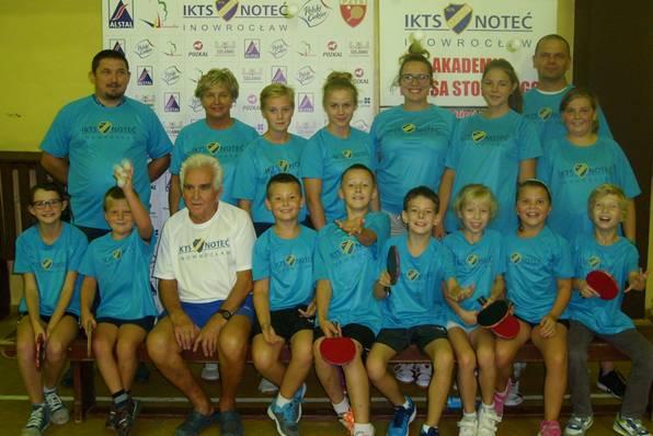sport, Sukces młodych zawodniików Noteć - zdjęcie, fotografia