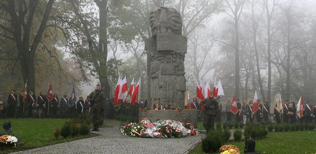 historia, rocznicę Święta Niepodległości - zdjęcie, fotografia