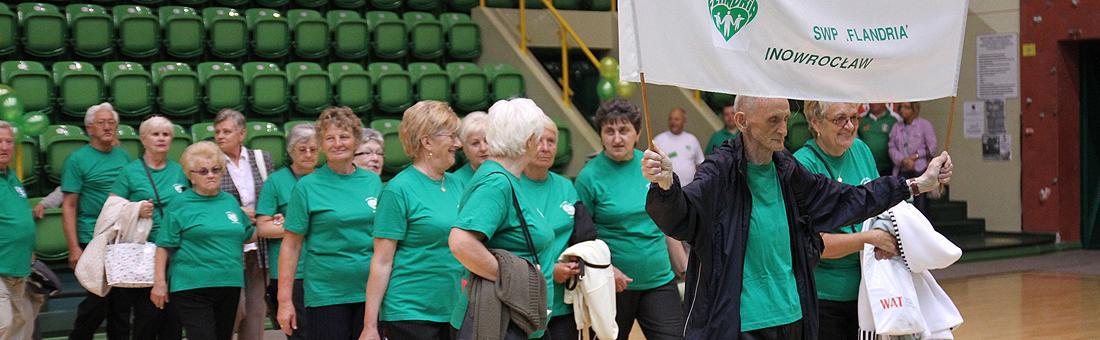 niepelnosprawni, Serca Janikowa wygrywa Spartakiadę Osób Niepełnosprawnych - zdjęcie, fotografia