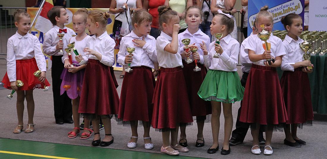 edukacja, Odbyły Mistrzostwa Tańca Towarzyskiego Przedszkolaków - zdjęcie, fotografia