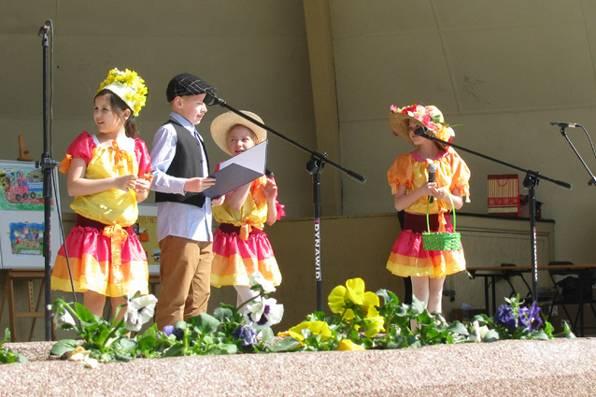 edukacja, Dzień Ziemi dzieci świętować będą Solankach - zdjęcie, fotografia
