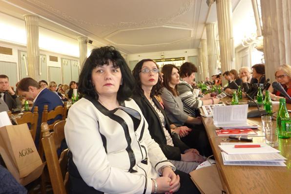 """edukacja, """"Muzyczna Kraina"""" Sejmie - zdjęcie, fotografia"""