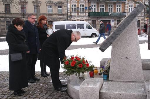 Wiadomości, rocznicę śmierci Karola Wojtyły - zdjęcie, fotografia