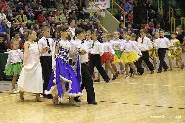 Wiadomości, Mistrzostwa Tańca Towarzyskiego Przedszkolaków - zdjęcie, fotografia