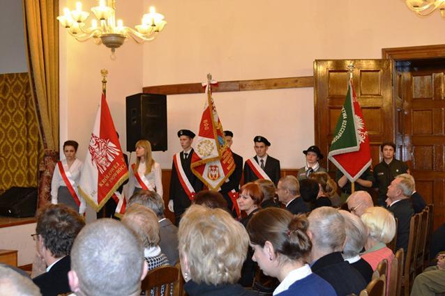edukacja, Spotkanie pokoleń Królowej Jadwigi - zdjęcie, fotografia