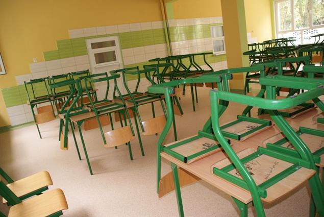 edukacja, Szkoły czekają remontach uczniów - zdjęcie, fotografia