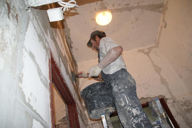 edukacja, Trwają remonty inowrocławskich szkołach - zdjęcie, fotografia