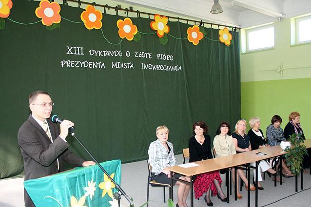 edukacja, Złote Pióra Prezydenta Miasta rozdane - zdjęcie, fotografia