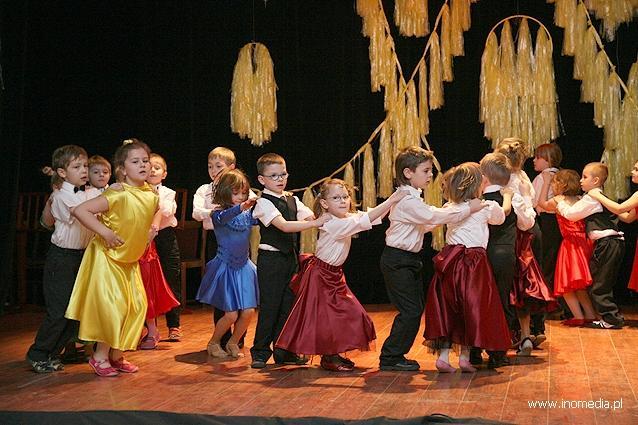 Wiadomości, Przedszkolny Festiwal Muzyki - zdjęcie, fotografia