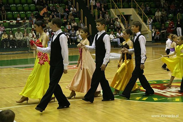 edukacja, Przedszkolaki pokazały tańczą - zdjęcie, fotografia