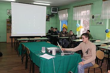 edukacja, Mają wiedzę zakresu informatyki - zdjęcie, fotografia