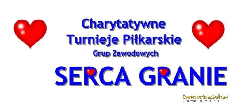 Wiadomości, Wkrótce turniej Serca granie - zdjęcie, fotografia