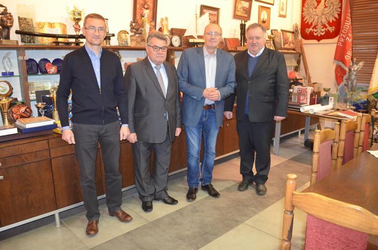 Kultura, piatek promocja książki założycielu miasta Inowrocławia - zdjęcie, fotografia