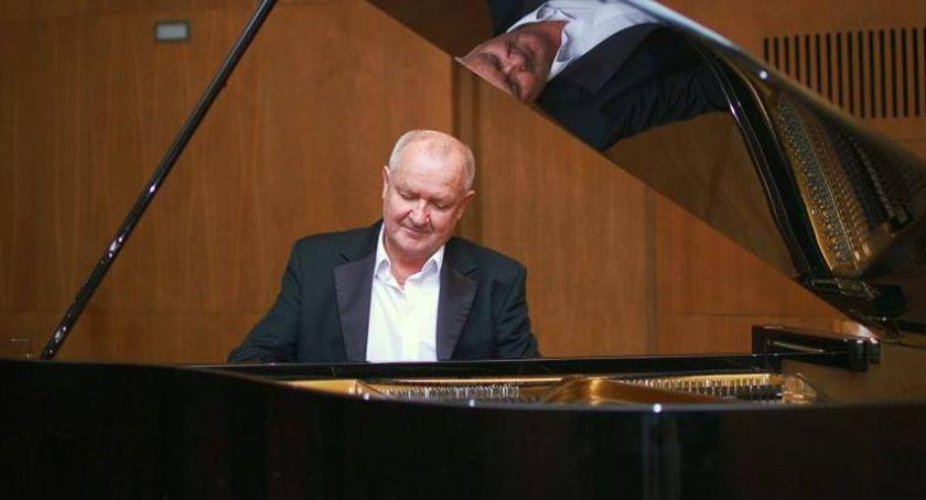 Koncerty, Zapraszamy koncert Sławomira Sikory - zdjęcie, fotografia