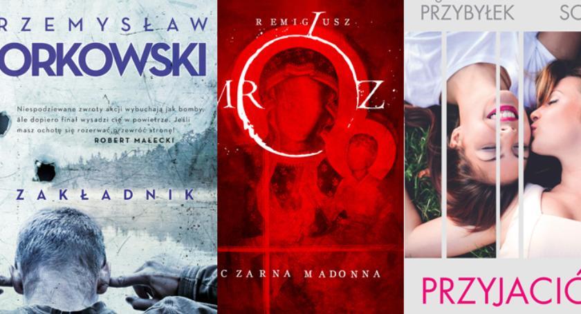 Książki, Świąteczny konkurs książkowy - zdjęcie, fotografia