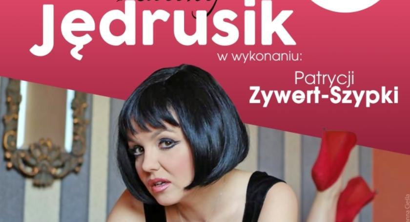 Koncerty, Patrycja Zywert Szypka Kalina Jędrusik - zdjęcie, fotografia