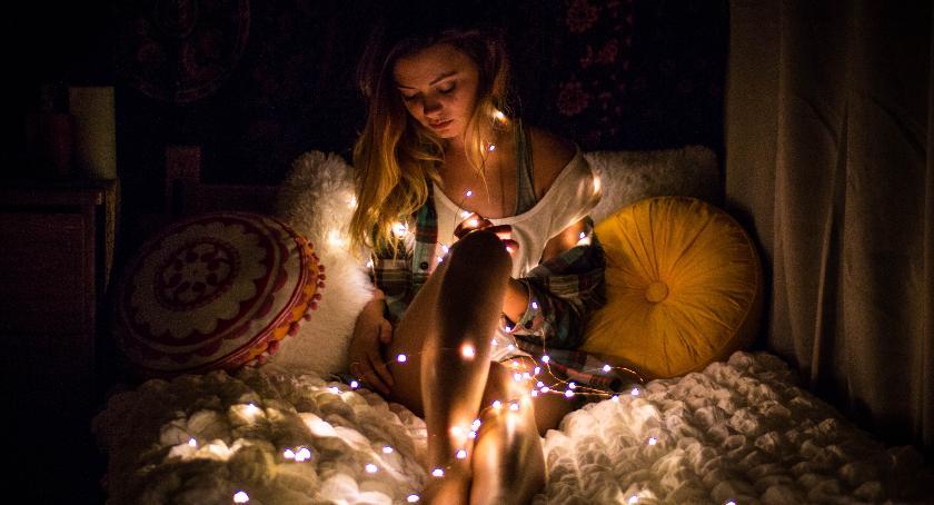 lifestyle, zafundować sobie wspaniały relaks wieczorem Kilka użytecznych sposobów - zdjęcie, fotografia