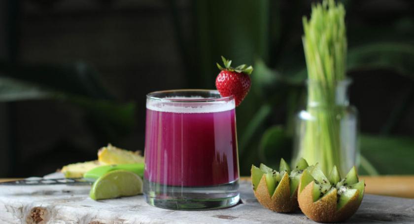zdrowie, sokami można zastąpić owoce warzywa - zdjęcie, fotografia