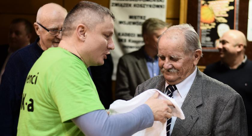 Koszykówka, turniej koszykówki Stefana - zdjęcie, fotografia