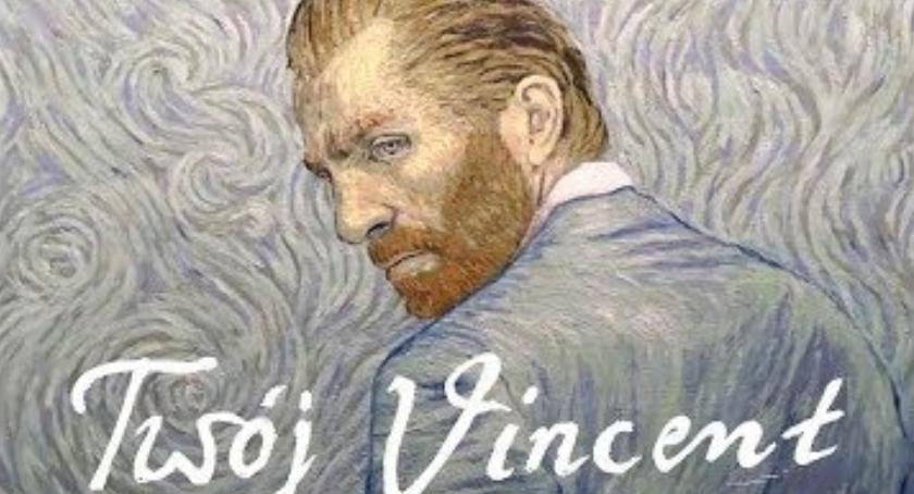 Kino, będzie gościł Vincenta Gogha - zdjęcie, fotografia