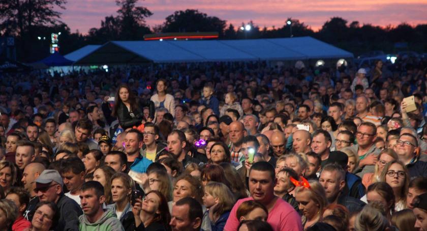Koncerty, Znamy gwiazdy tegorocznych Inowrocławia - zdjęcie, fotografia